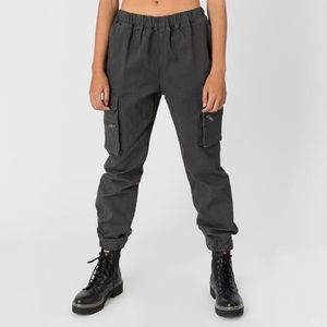 CARMAR CARGO POCKET PANT WITH ZIPPER
